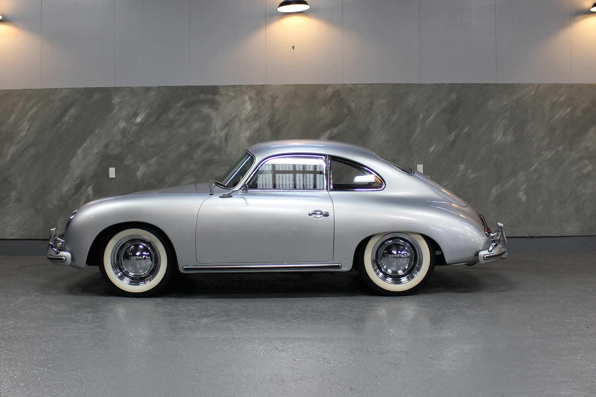1958 年 ポルシェ 356A