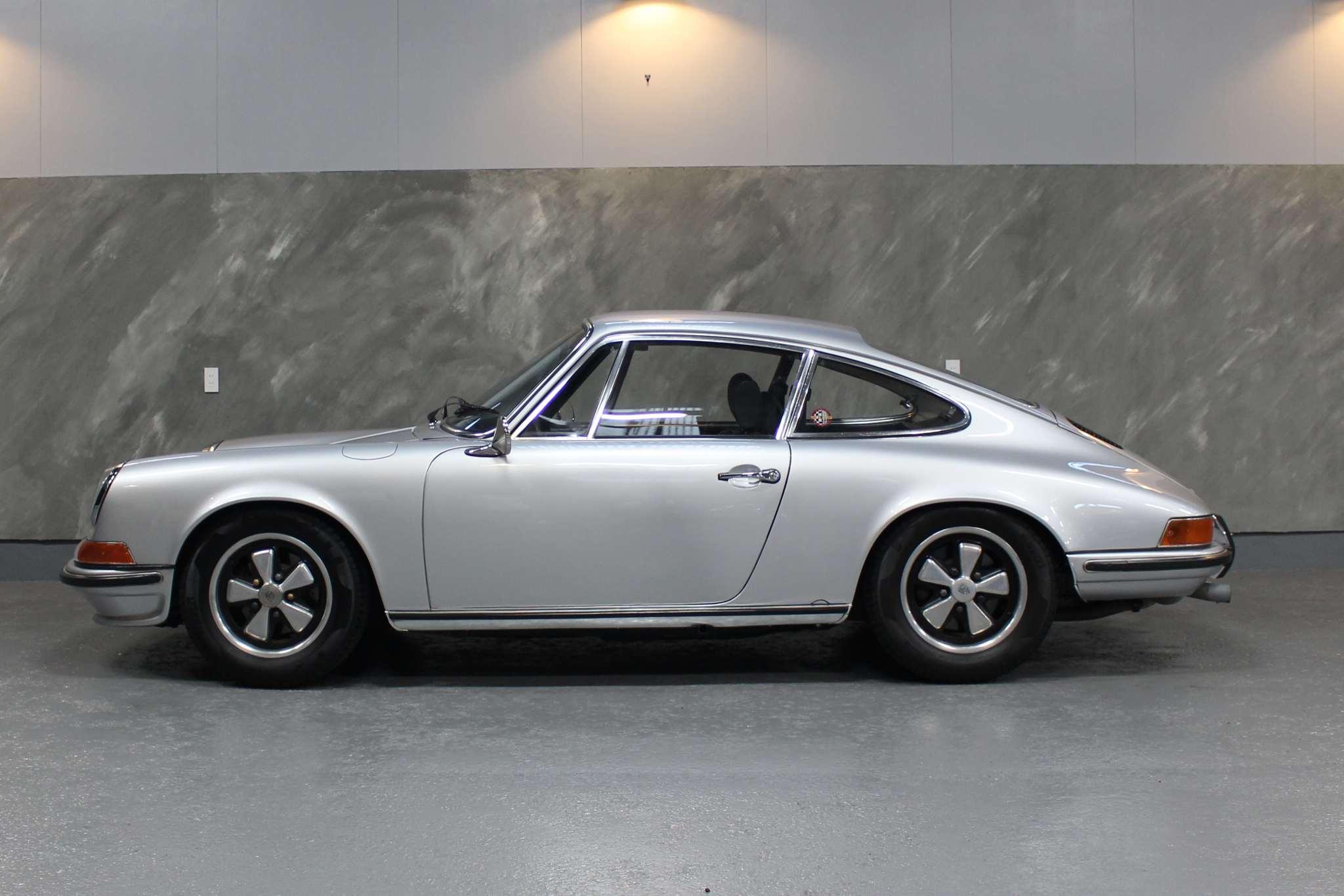 1970 年 ポルシェ 911T