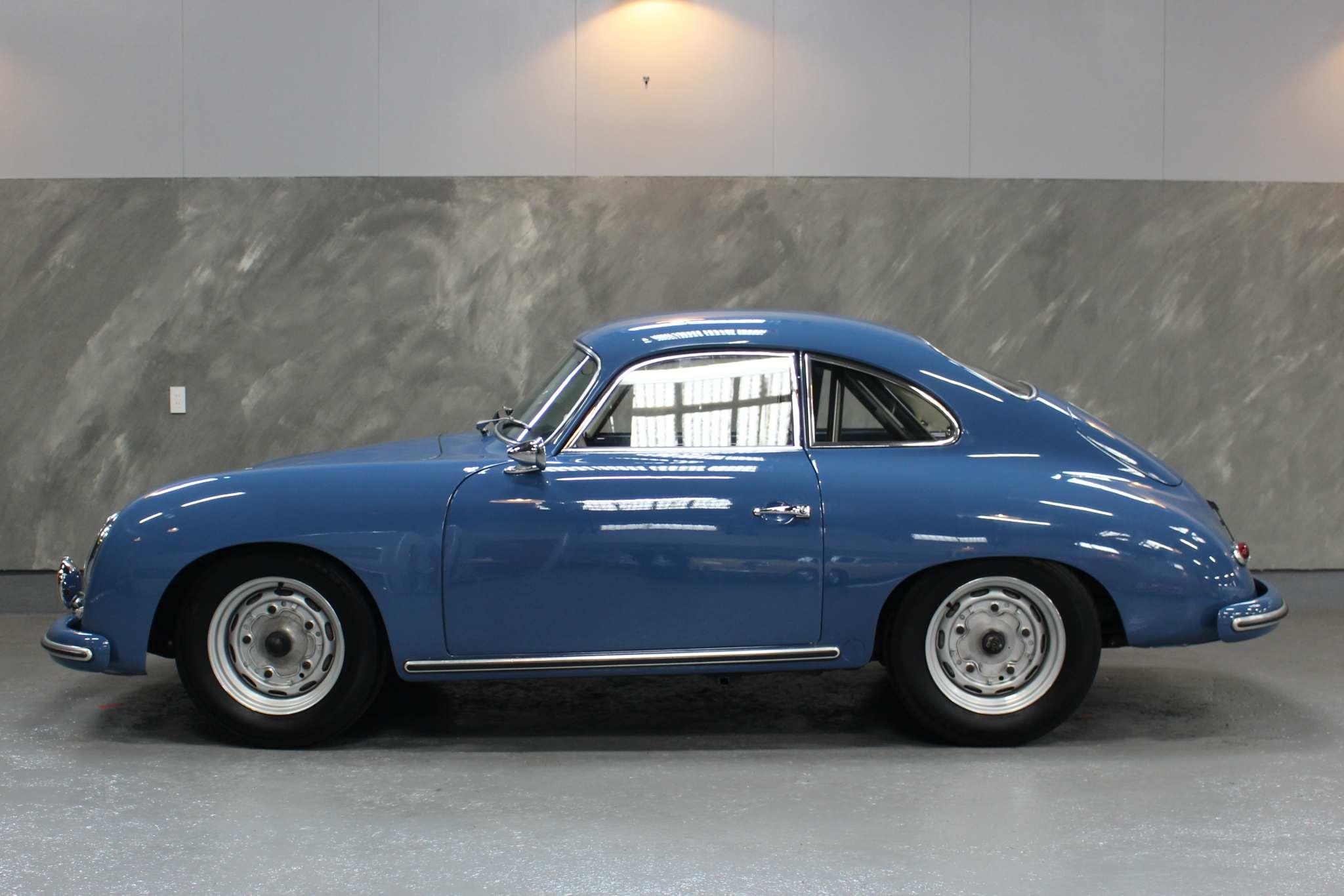 1959年 ポルシェ 356A