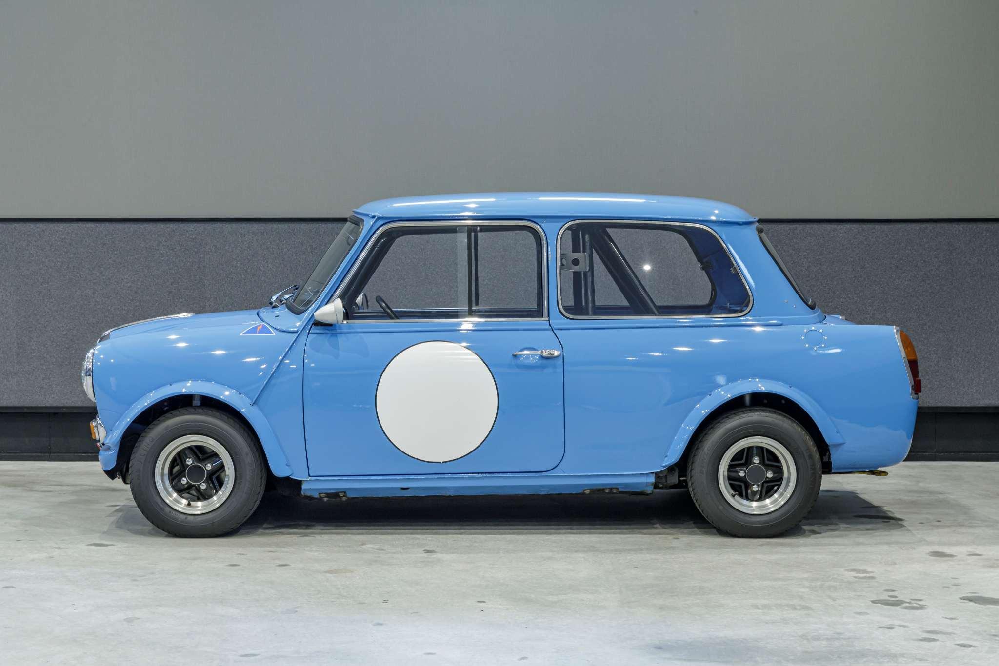 1968 年 ライレー エルフ MK3 Cafe Racer RHD